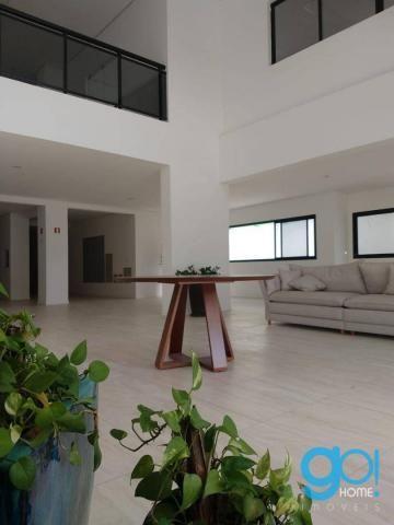 Ed. Águas de Março com 3 quartos para venda, 89 m² por R$ 650.475,00 - São Brás - Belém/PA - Foto 3