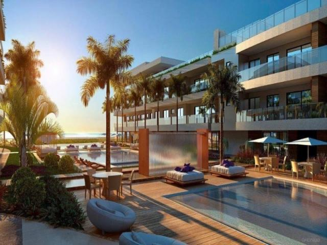 Apartamento residencial à venda, campeche, florianópolis. - Foto 4