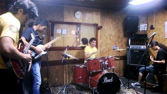 Sala de Ensaio Estudio para Bandas ou Afins - Foto 3