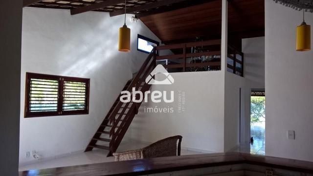 Casa à venda com 3 dormitórios em Pium (distrito litoral), Parnamirim cod:820506 - Foto 4