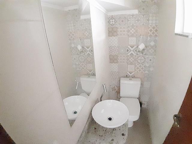 Casa à venda com 3 dormitórios em Anita garibaldi, Joinville cod:10297 - Foto 12