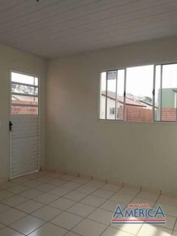 8272   casa para alugar com 2 quartos em vila roma ii, dourados - Foto 2