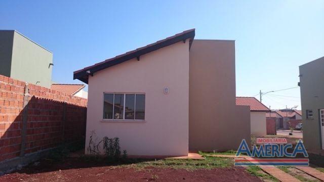 8272 | casa para alugar com 2 quartos em vila roma ii, dourados