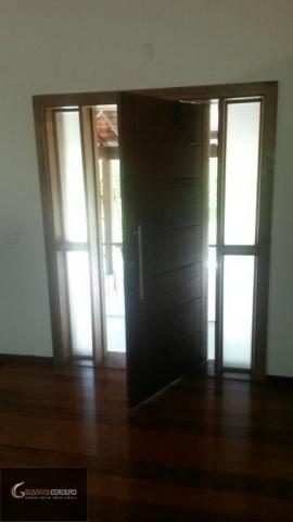 Casa à venda, 150 m² por r$ 1.390.000,00 - quarteirão ingelhein - petrópolis/rj - Foto 2
