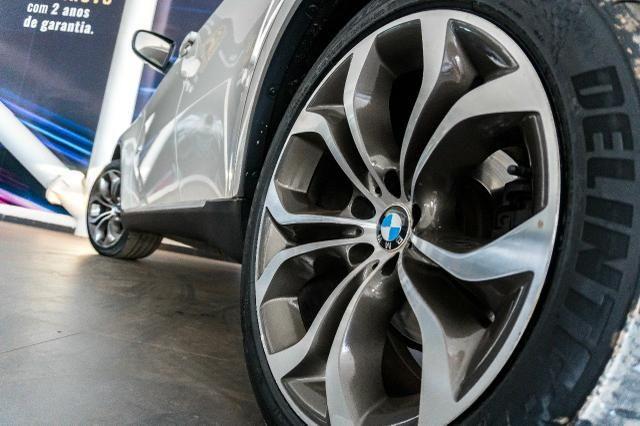 BMW X6 Drive 3.5i 2013/2013 Único dono - Foto 3