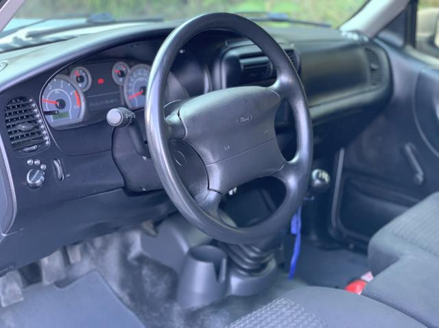 Ford Ranger Xl 3.0 diesel 4x4 2012 - Foto 8