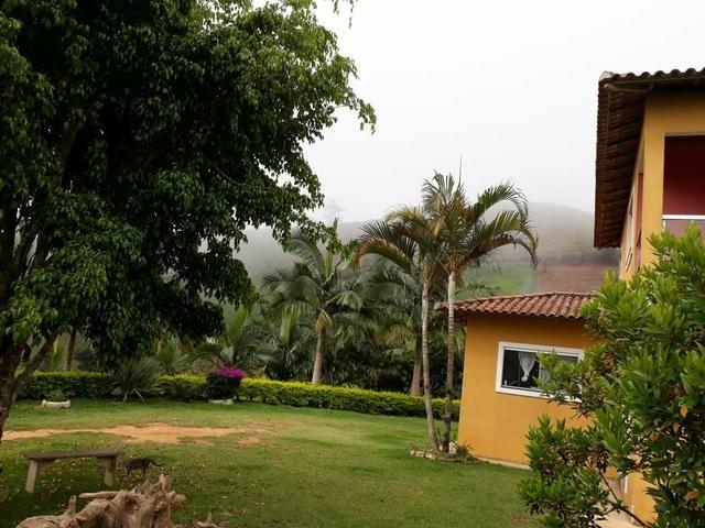 Casa 3 quartos Duplex em terreno 1 Alqueires em Pedra Azul - Foto 13