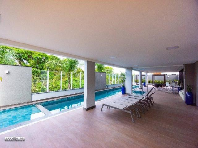 Cobertura residencial à venda, campeche, florianópolis. - Foto 20