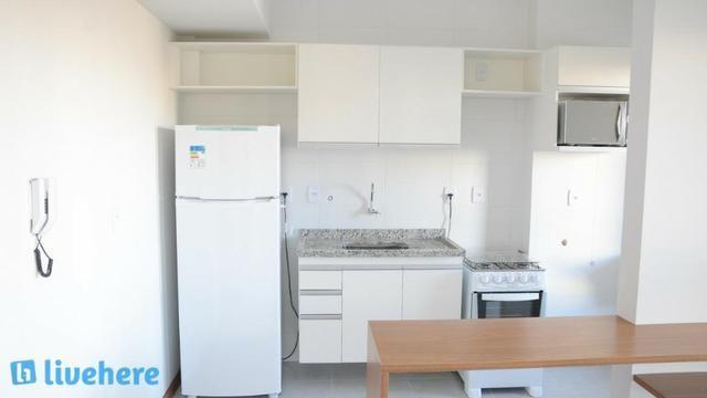 Apartamento - Jardim Macarengo - São Carlos - LH51