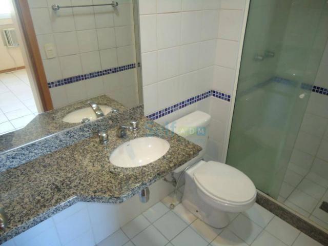 Apartamento com 1 quarto para alugar, 47 m² - icaraí - niterói/rj - Foto 10