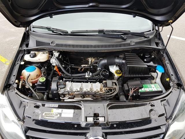 Volkswagen Fox 1.6 mi 8v flex 4p manual - Foto 8