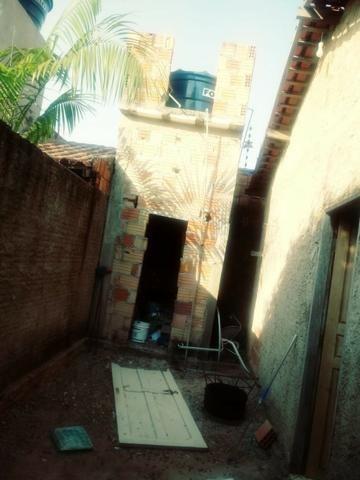 Vendo uma casa na 3ª etapa cidade jardim por trás da av d - Foto 15