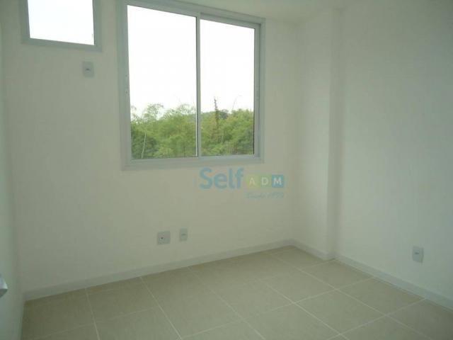 Apartamento residencial para locação, Maria Paula, Niterói. - Foto 6