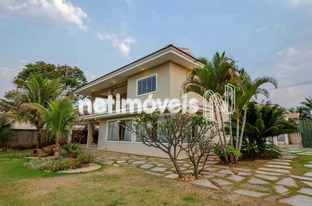 Casa de condomínio à venda com 3 dormitórios em Jardim botânico, Brasília cod:753753 - Foto 3