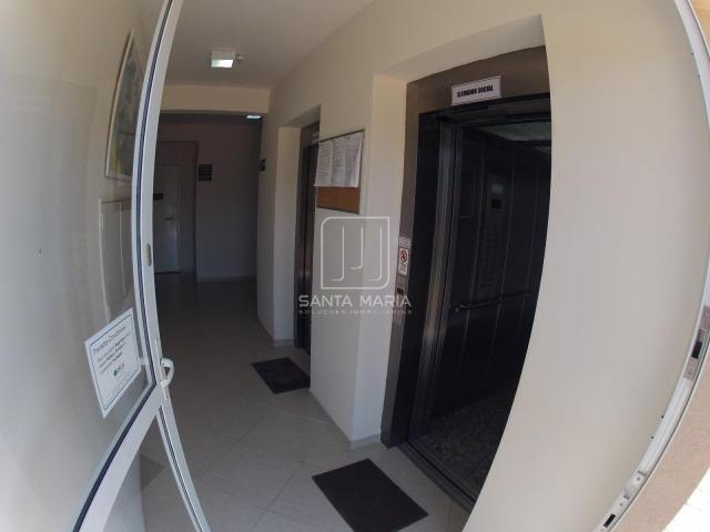 Apartamento para alugar com 2 dormitórios em Ipiranga, Ribeirao preto cod:55295 - Foto 12