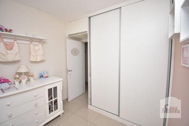 Apartamento à venda com 3 dormitórios em Havaí, Belo horizonte cod:239892 - Foto 15