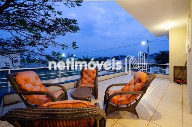Casa de condomínio à venda com 3 dormitórios em Jardim botânico, Brasília cod:753753 - Foto 17