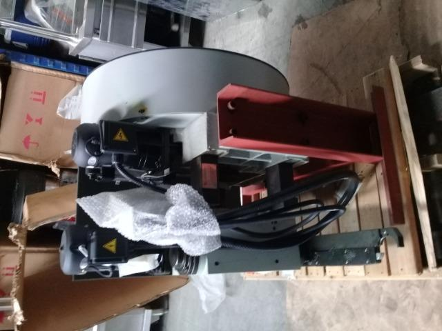 Trocador Automatico De Ferramenta torno - Foto 2