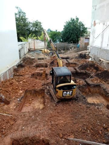 Terraplanagem escavação bacacheri - Foto 6