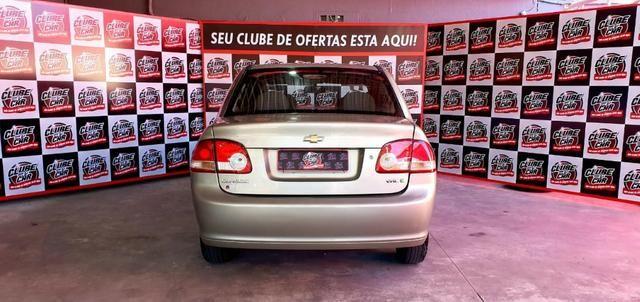 Chevrolet Classic 1.0 LS 4P Completo *Financiamos a Diferença* Breno * - Foto 10