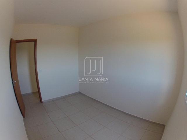 Apartamento para alugar com 2 dormitórios em Ipiranga, Ribeirao preto cod:55295 - Foto 5