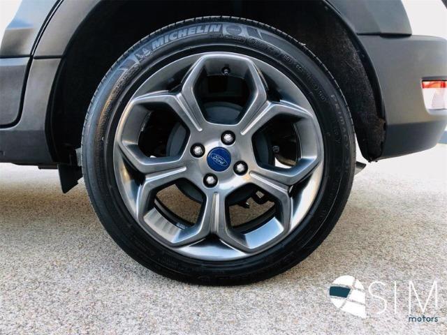 Ford Ecosport Storm 2.0 4x4 Automática com Teto Solar - 2019 - Foto 20