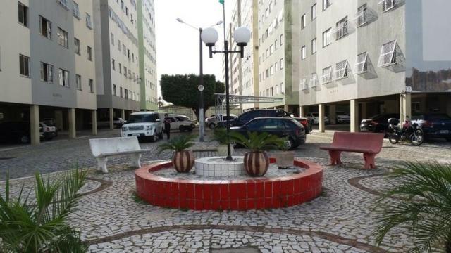 AP1207 Condomínio Maxion, apartamento na Parangaba, 3 quartos, 1 vaga, área de lazer - Foto 12