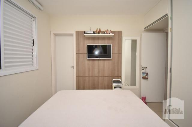 Apartamento à venda com 3 dormitórios em Havaí, Belo horizonte cod:239892 - Foto 9
