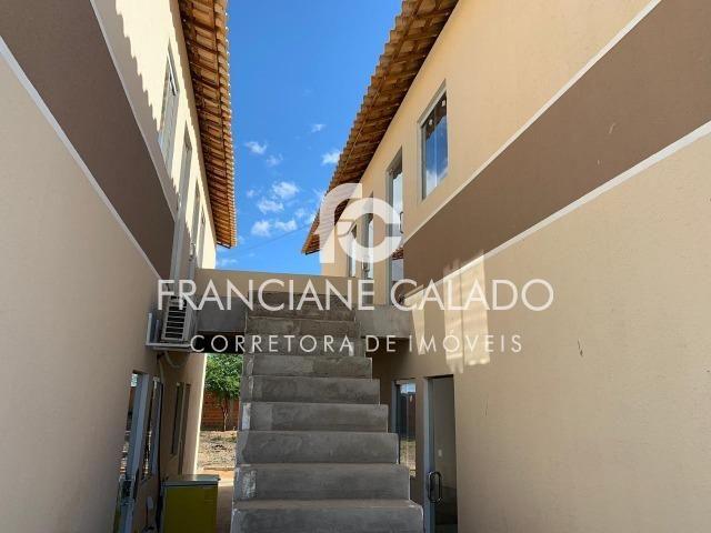 Casa, 2 quartos localizada no Portal da Cidade - Foto 7