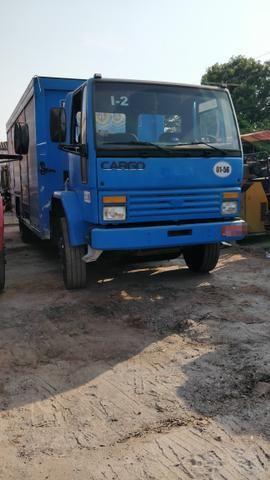 Ford cargo 1215 Mb 1618 mb 1414 ford 1215 cargo 1717 ford 1617 cargo 1215 barato - 1995