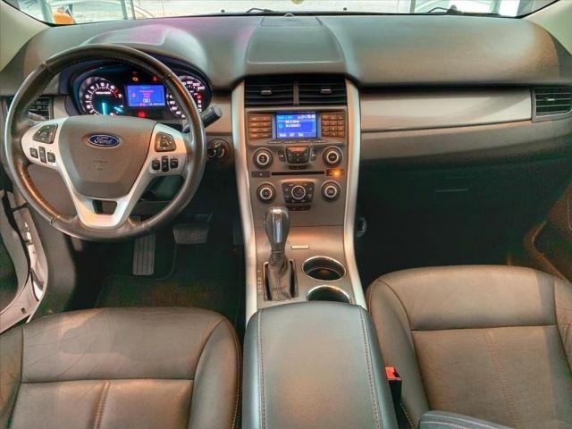 FORD EDGE 3.5 SEL 2WD V6 24V GASOLINA 4P AUTOMÁTICO - Foto 8