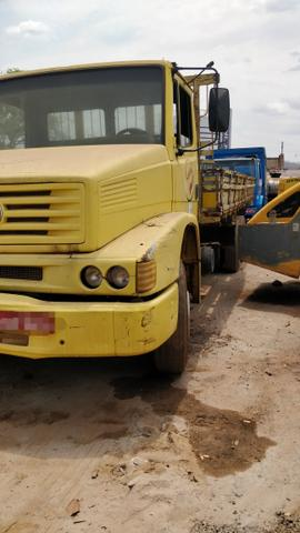 MB 1418 Ano 97 MB 1618 mb1414 MB Ford Cargo 1215 1617 1717 - Foto 5