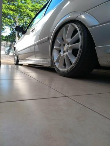 Astra sport 2001 zerado,(Jetta,Corolla,civic,fusion,Saveiro) - Foto 7