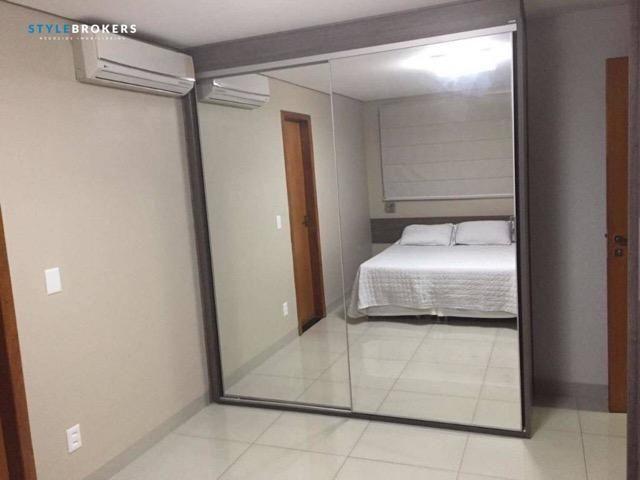 Cobertura no Edifício Sky Loft com 03 dormitórios - Foto 18