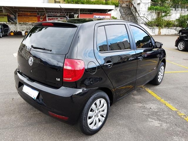 Volkswagen Fox 1.6 mi 8v flex 4p manual - Foto 3