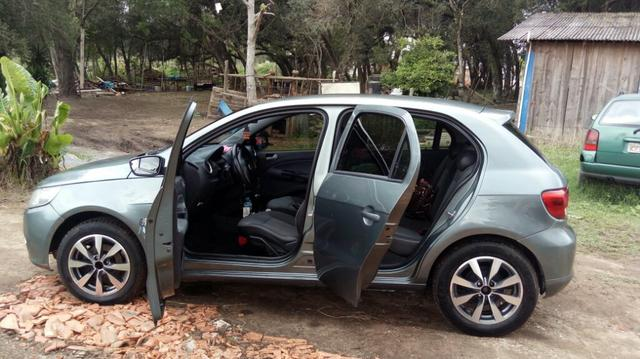 GOL POwER 1.6 COMPLETO
