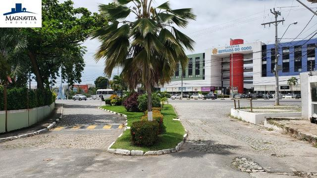 Terreno 900m². Nascente. Plano. Condomínio Jardim Santo Antônio. Estrada do Coco - Foto 9