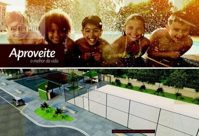 Condomínio euroville, terrenos, lotes residenciais, 160m² à 365m² - centro - ananindeua/pa - Foto 5