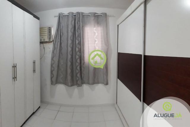 Apartamento 3 quartos sendo 1 suíte no edifício Monza, saída para chapada - Foto 6