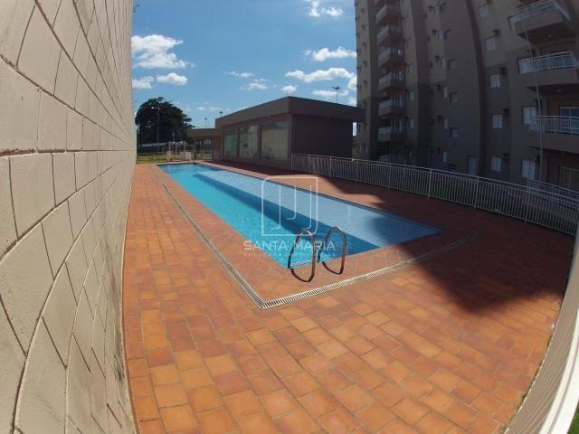 Apartamento para alugar com 2 dormitórios em Ipiranga, Ribeirao preto cod:55295 - Foto 19