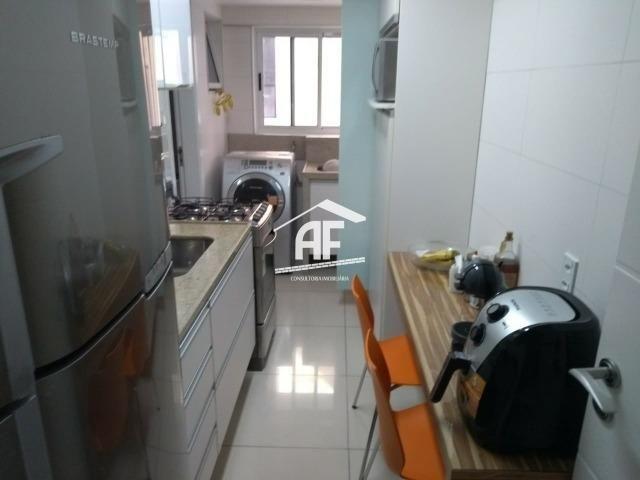 Apartamento com 3 quartos sendo 1 suíte em ótima localização na Jatiúca - Foto 9