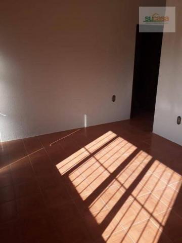 Casa com 3 dormitórios para alugar, 1 m² por R$ 1.150/mês - Fragata - Pelotas/RS - Foto 9