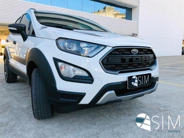 Ford Ecosport Storm 2.0 4x4 Automática com Teto Solar - 2019 - Foto 4