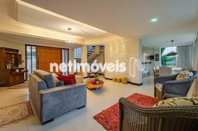 Casa de condomínio à venda com 3 dormitórios em Jardim botânico, Brasília cod:753753 - Foto 6