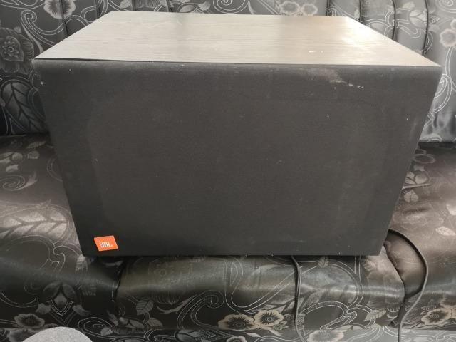 JBL caixa de Som - Foto 4