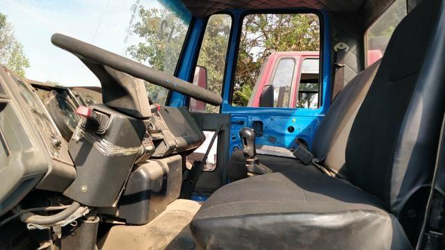 Ford cargo 1215 Mb 1618 mb 1414 ford 1215 cargo 1717 ford 1617 cargo 1215 barato - 1995 - Foto 12