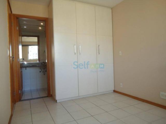 Apartamento com 1 quarto para alugar, 47 m² - icaraí - niterói/rj - Foto 6