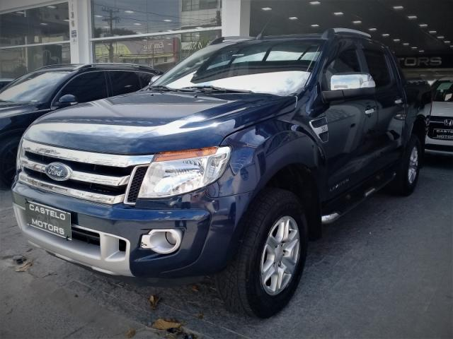 FORD RANGER 3.2 LIMITED 4X4 CD 20V DIESEL 4P AUTOMATICO. - Foto 2
