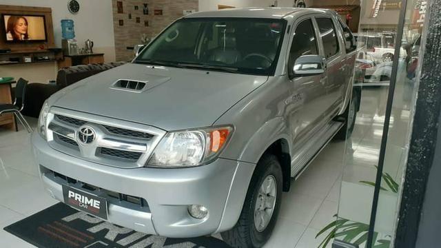 Toyota Hilux CD SRV - Foto 2