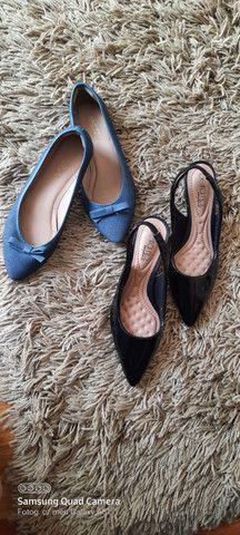 Sapatos luxo